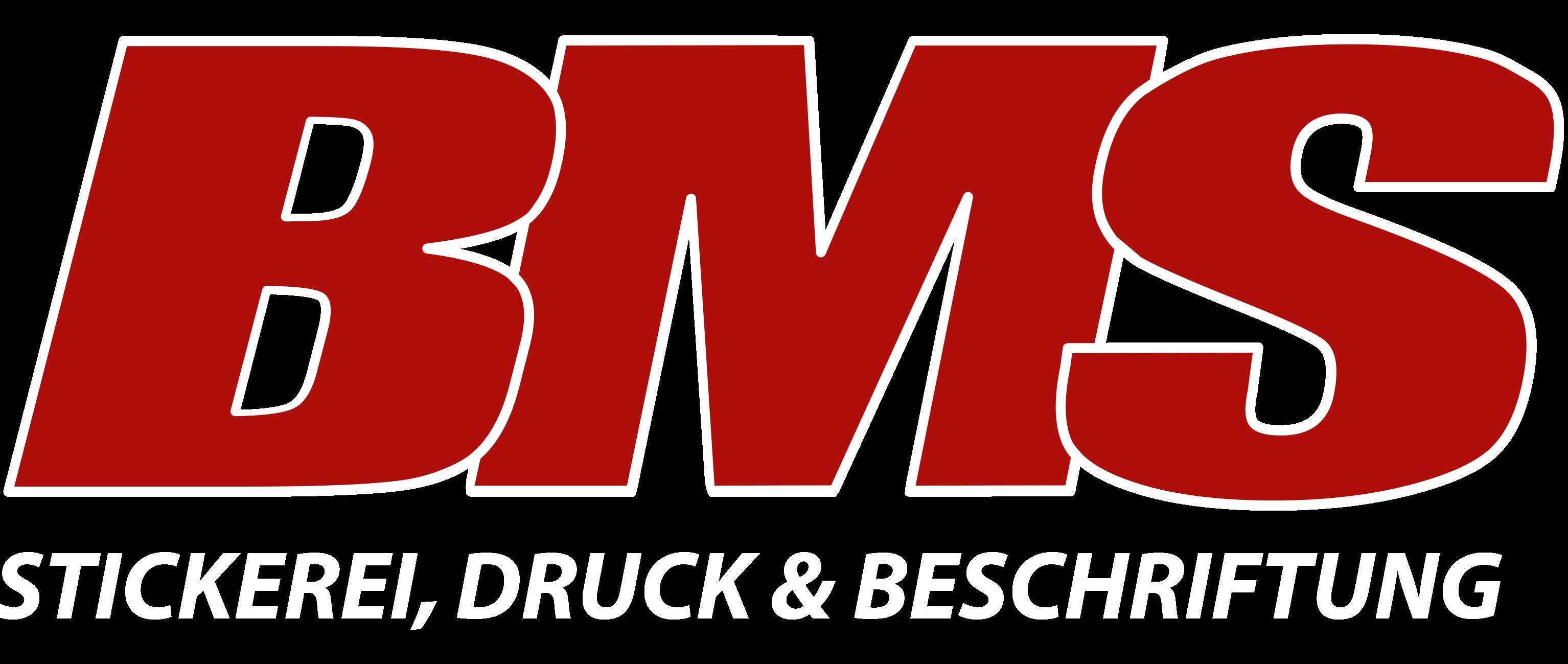 BMS-STICKEREI